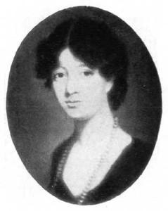 Жена писателя