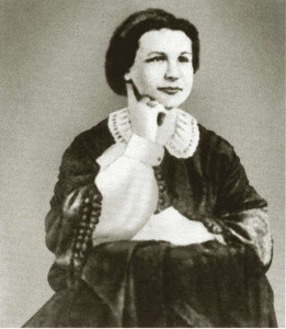 Онорина де Морель