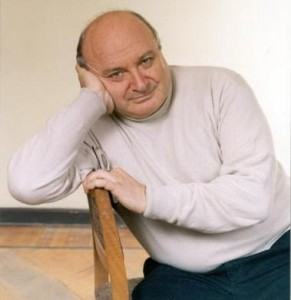 Жванецкийk