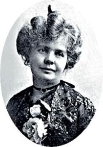 Луиза Хоукинс