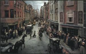 пиквик Лондон-300x189