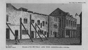 тюрьма Маршалси